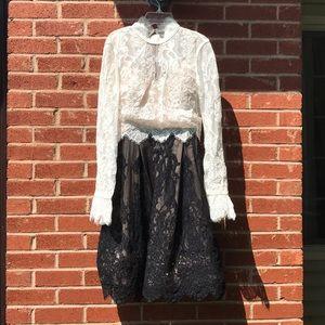 Women's Lace Dress Catherine Deane size 6